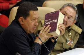 Hugo Chavez Economic reforms