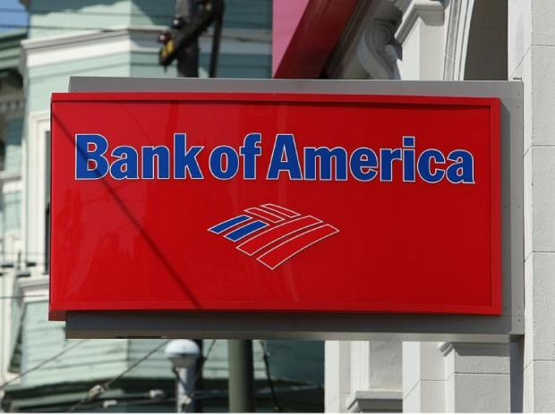 Bank of America to further Cut down 30,000 Jobs | Jafria News