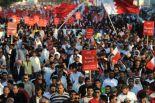 Bahrain Fresh Protest Nov 2011