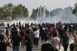Bahraini Protesting against Arab league