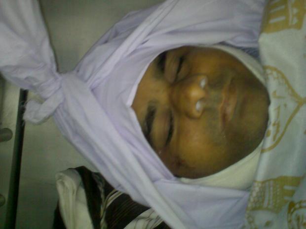 2011 Karachi : The terrorist of Sipah e Sahaba Targetted another Shia