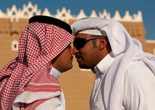 Gay dating in riyadh