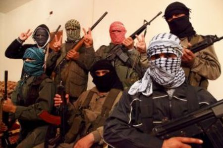 CFR Strategist Praises Al Qaeda Bombings In Syria