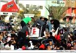 Bahraini Martyr Ali Qasab