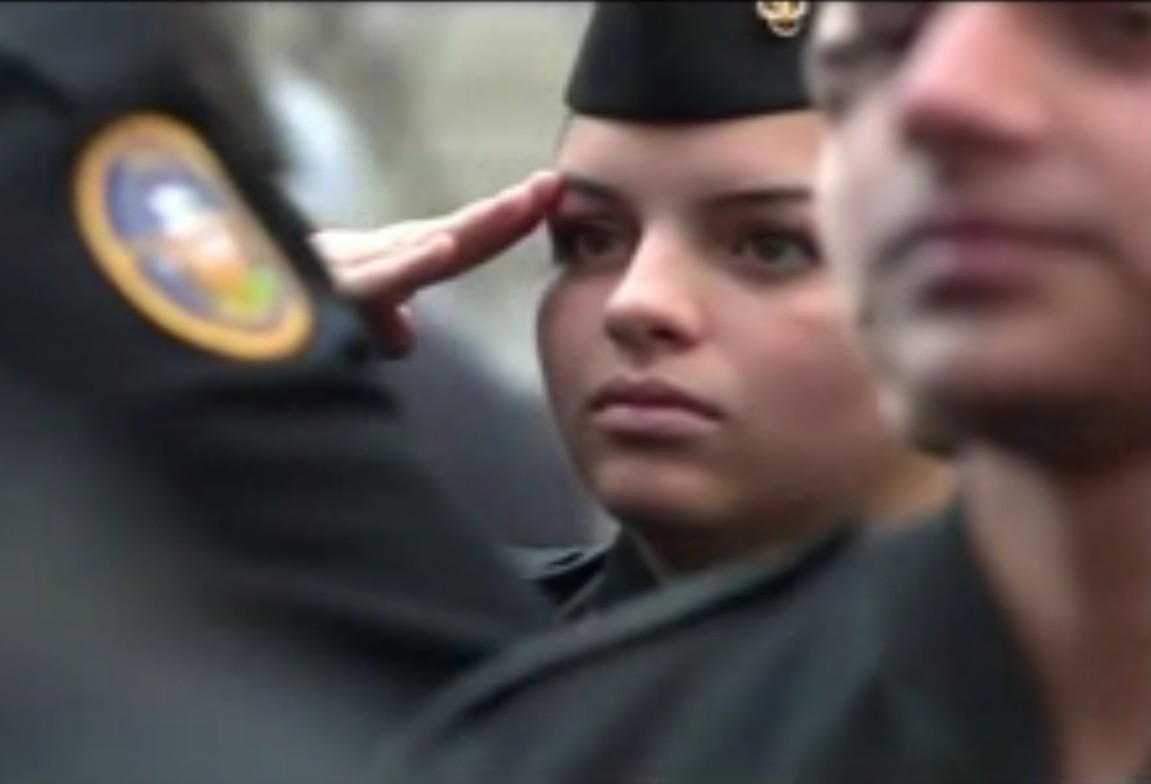 50% US Marine Women get raped