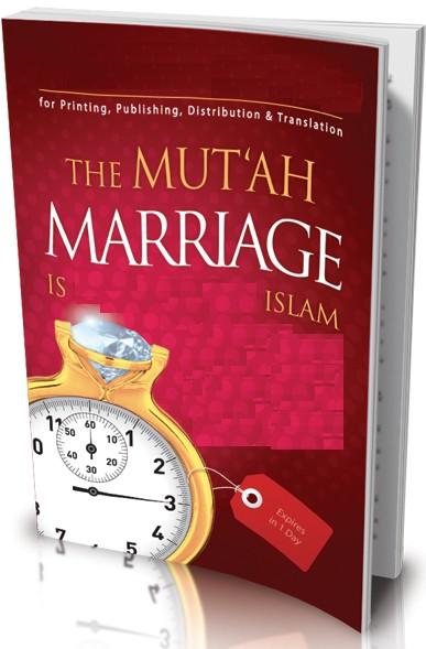 Mutah marriage website