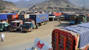 Pakistan ReOpening NATO supplies Route