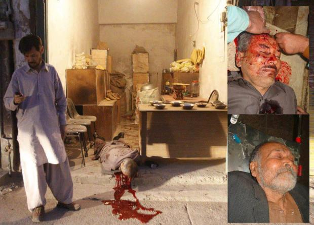 Hazara Target Killing in Quetta