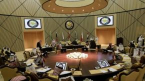Persian Gulf Council Member States Meeting May 2012