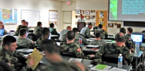 US Military Instructors Teaching Hate for Islam to the New Recruits