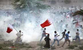 Bahrain's Al Khalifa's Brutal Crack Down on Shia Protesters