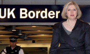 UK Border Control for Asylum Seekers