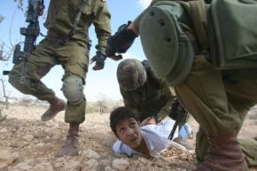 Israeli Soldiers Attrocities against Palestinians