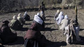 Pakistan North Waziristan Training Center for Terrorist Around the World