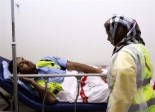 Bahraini Nurse Halima Abdul Aziz Al Sabag