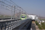 Hajj Metro Service Launched a