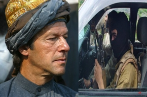 Imran Khan - The Clean Shave Taliban