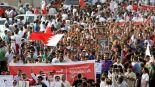 Bahraini Hold Demos Despite Ban  Nov 2012