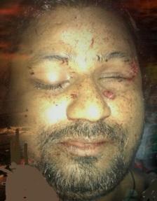 Shaheed Ali Haider , 27 Nov , 2012 Karachi