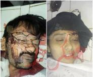 Shaheed Dr . Iqbal Hassan , Kaneez Fatima 29 Nov , 2012 , Karachi