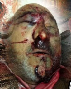 Shaheed Haji Hussain Ali so Sultan Ali , 28 Nov 2012 , Quetta