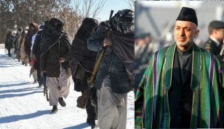 Afghan Government to meet Taliban