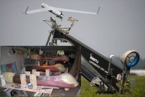 Iran Launches US Captured ScanEagle Drone Production