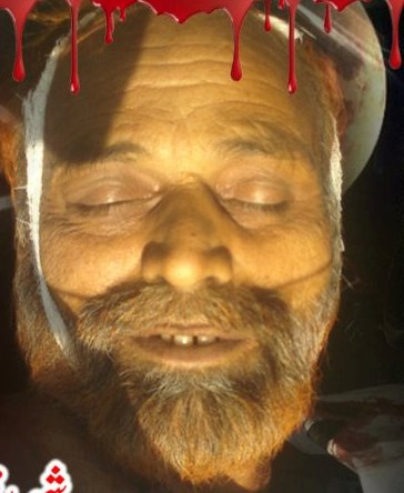 Shaheed Mohd Daraz so Ali Daraz , 01 Dec 2012 , Karachi