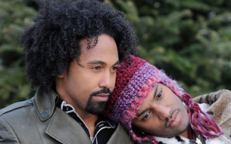 US Black Gay Men