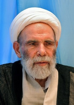 Ayatollah Mujtaba Tehrani