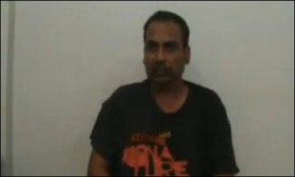 MQM's Target Killer Ajmal Pahari