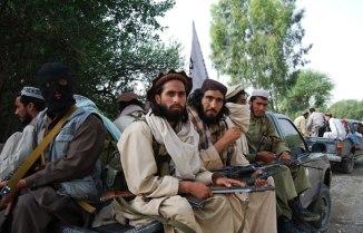 Pakistan Releases Afghan Taliban