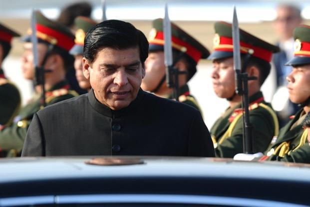 Pakistani PM Raja Pervez Ashraf arrest ordred BY CJ