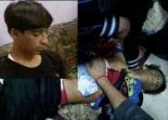 Bahraini Martyr Hussain Ali Ahmed Ibrahim al-Jazeeri 14 Feb