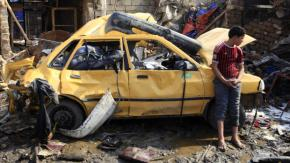 Iraq Bomb Blast Kills 36 in Shiite areas