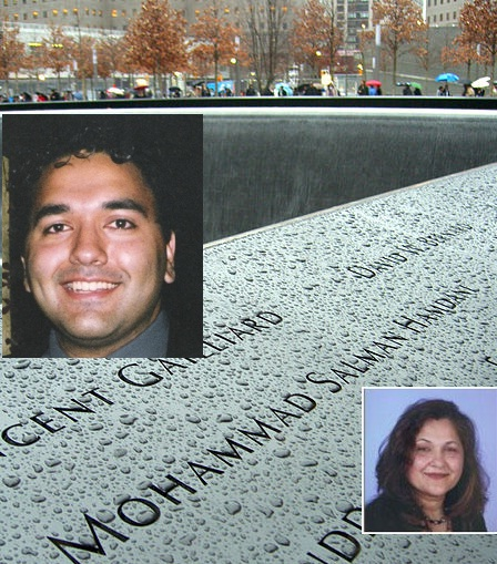 Queens NY Street Named after Hero Salman Hamdani