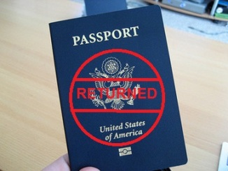 US passposrt