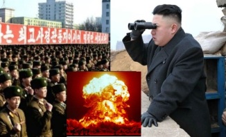 North Korea Ready of Nuclear War with US
