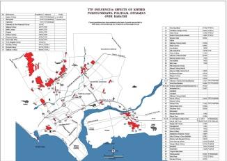 Taliban in Karachi