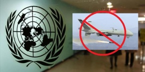 UN Declares Drone Strikes on Pakistan Illegal