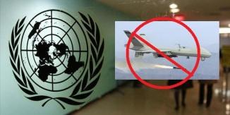 UN Declares Drone Strikes on Pakistan Illegal