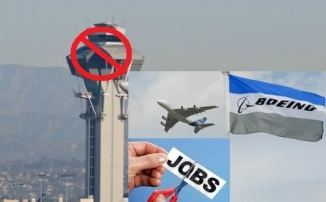 US Closes Down 149 Air Traffic Control Towers