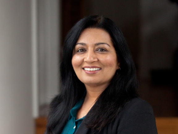 Australian MP Mehreen-Faruqi