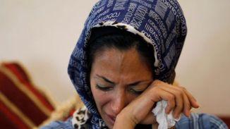 Bahraini Dr. Fatima Haji