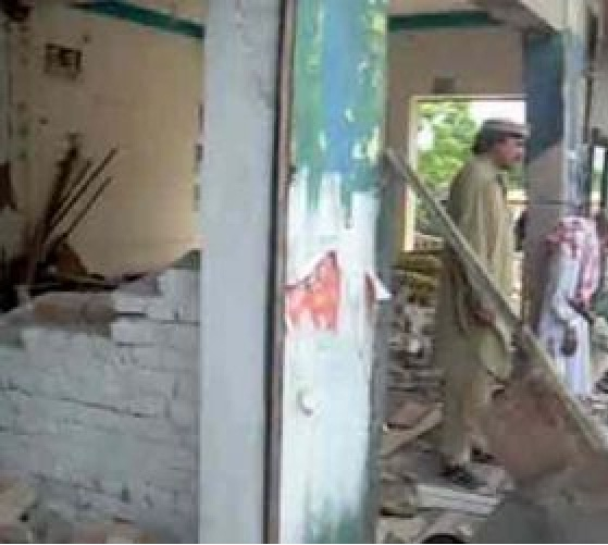 Bomb Attack on Pakistani Election Shia Candidate of NA 39