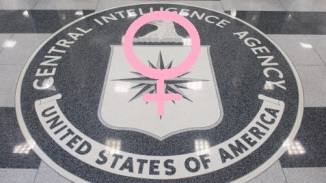 CIA Headed By  a Woman