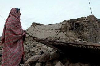 Iran's Bushehr Jolted By 6.1 Earth Quake