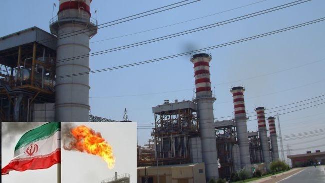 Iran's Electrictiy Export rising amid Sanctions
