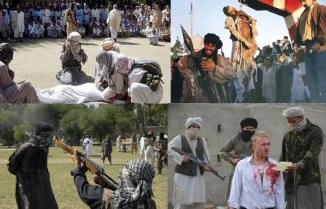 Saudi Anhilating Sunni Sect of Islam