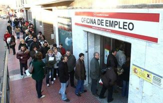 spain unemployment Hits record High of 27%